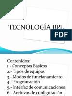 Tecnología BPL