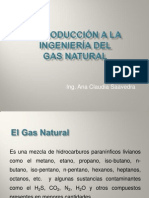 Presentación 1. Gas Natural