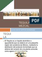 2 Tequila y Mezcal