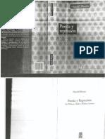 Poesía y Represión