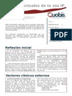 Whitepaper Riesgos VoIP Spanish