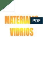 MATERIALES VIDRIOS.docx