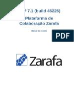Manual Usuario Zarafa