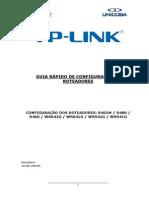 Manual Do Usuário - Routers (Versão Estruturada) v080424