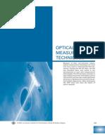 Optical Measurement