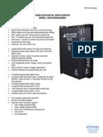 Advanced Motion Controls Dr101ee60a40ndc