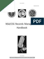 Nsa Records Store Handbook (1)
