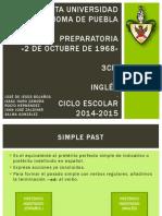 SIMPLE PAST VS PROGRESSIVE PAST.pptx