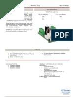 Advanced Motion Controls Mc1xdzpc01