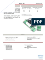 Advanced Motion Controls Mc1xdzc02-Qd