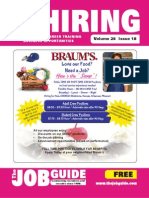The Job Guide Volume 26 Issue 18