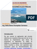 2.Semana 1 Sistemas de Electricidad