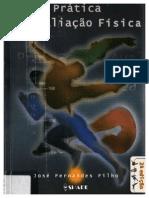 A Prática Da Avaliação Física - José Fernades Filho
