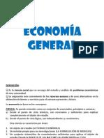 Economia General - II