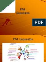 PNL supuestos