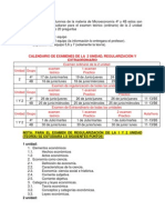 Calendario de Examenes1