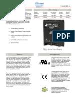Advanced Motion Controls Ps50A
