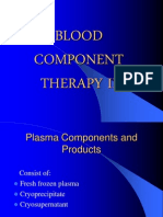 Blood Component