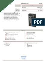 Advanced Motion Controls s30a40