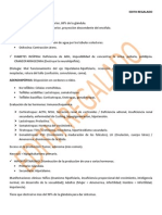 Notas Tercer Parcial Patología