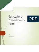 Unidad 3 San Agustín - Sebastián Vélez
