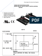 Advanced Motion Controls Srst135