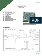 Advanced Motion Controls z6a6