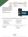 Advanced Motion Controls Sx30a8