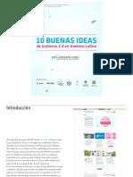 10 Buenas Ideas