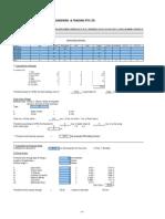 Booster pump Calculation