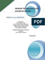 Cineteca_ Proyecto Final