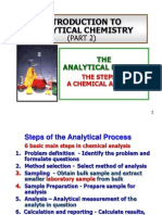 Topic 1.2 - Analytical Process