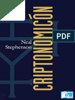 NealStephenson.Criptonomicon