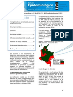2013 Boletin Epidemiologico Semana 52