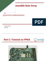 FPGA Tutorial 20130607_2