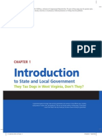 Governing States and Localities 3rd Edition