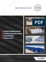 Cladding Divisional Brochure2