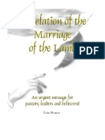 Revelation of the Marriage of the Lamb