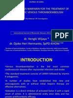 Jurnal Reading DVT