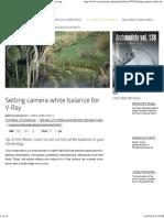 Setting camera white balance for V-Ray - Evermotion.pdf
