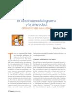 Rev. Ciencia. Vol. 54 N° 2- El electroencefalograma y la ansiedad- diferencias sexuales