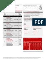 GIIRS Company Report YARETANOL Program