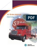 Air Brake Document