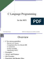 C Language Programming