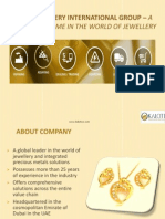 Kaloti Jewellery International Group