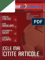 Goalmania Revista