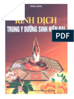 Phapmatblog Kinh Dich Trung y Duong Sinh Hien Dai