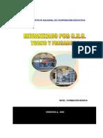 16185199 Mecanizado CNC Torno y Fresadora