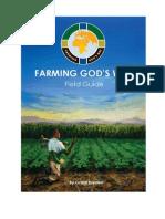 Farming Gods Way Field Guide A5 Viewing