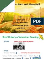 American farming - more hell